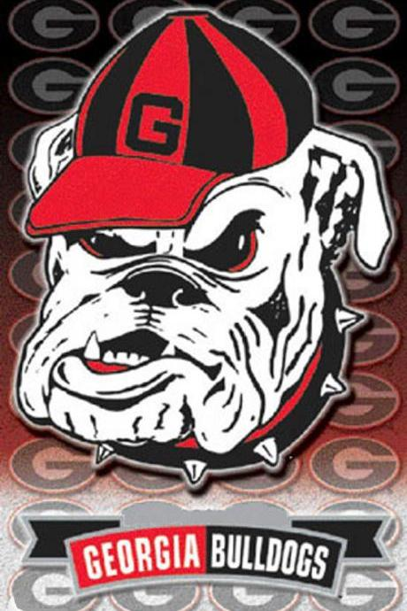 CRAFTS Georgia Bulldogs Cross Stitch Pattern ***LOOK***Buyers Can Download Your Pattern As Soon As They Complete The Purchase